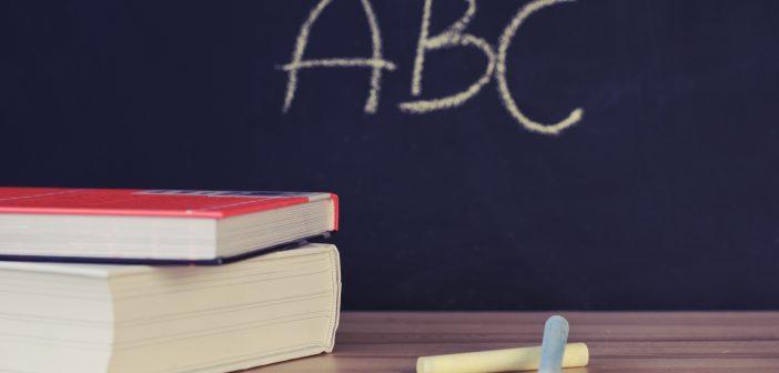 A importância da escola e seu lugar na constituição humana | Instituto Cuida de Mim