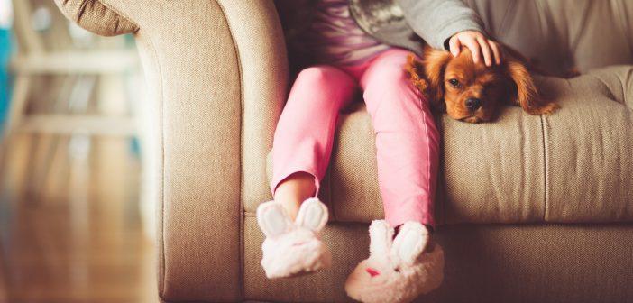 Aonde está a infância de nossas crianças? | Instituto Cuida de Mim