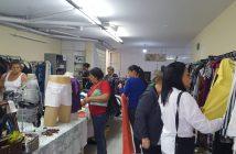 Bazar do Instituto Cuida de Mim - Junho de 2018