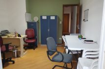 Instituto Cuida de Mim - Nova Sede