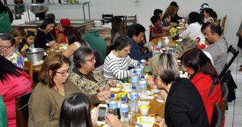 Bingo Beneficente - Instituto Cuida de Mim