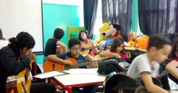 Atividades durante as férias escolares | Instituto Cuida de Mim