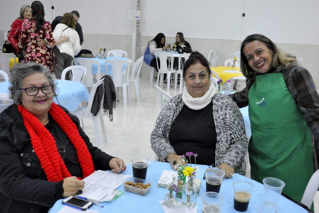 Bingo Beneficente 2019 | Instituto Cuida de Mim