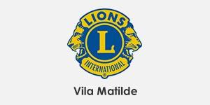 Lions Clube Vila Matilde | Colaborador do Instituto Cuida de Mim