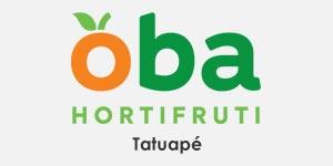 Oba Tatuapé | Colaborador do Instituto Cuida de Mim