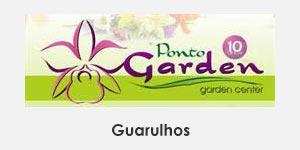 Ponto Garden Guarulhos | Colaborador do Instituto Cuida de Mim