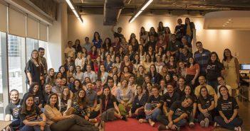 Instituto Cuida de Mim - Maratona de Aceleração Social